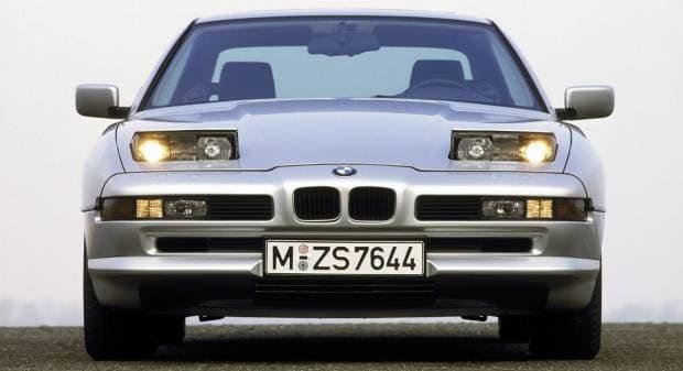 BMW Serie 8 Sempre più probabile il ritorno dell'ammiraglia sportiva
