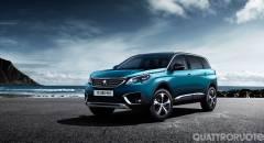Peugeot 5008 Tutte le novità della seconda generazione