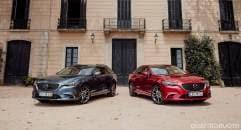 Mazda6 Le novità del model year 2017