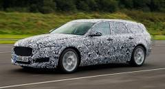 Jaguar Un teaser della XF Sportbrake e la Formula E - VIDEO