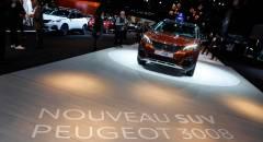 Peugeot 3008 e 5008 Il nuovo volto delle crossover d'Oltralpe - VIDEO
