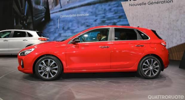 La i30 e le altre novità Hyundai - VIDEO