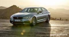 Nuova BMW Serie 5 Listino prezzi Italia da 50.800 euro
