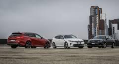 Kia Optima GT, ibrida plug-in e Sportswagon: ecco tutti i prezzi