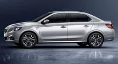 Peugeot 301 restyling Design rinnovato e nuovi motori