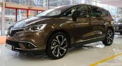 Renault Dalla piccola Zoe alla Grand Scénic, le novità da vedere