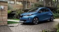 Renault Zoe ZE 40 Listino prezzi Italia da 25 mila euro