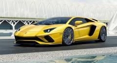 Lamborghini Aventador Semplicemente S