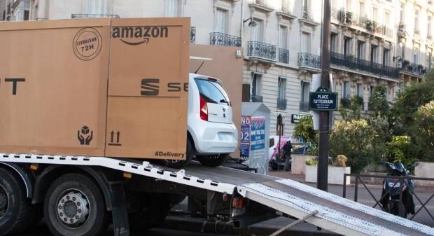 In Francia 24 esemplari venduti su Amazon