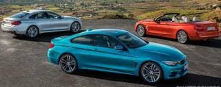 BMW Serie 4 Tutte le novità del restyling