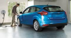 Ford Focus Electric<br>  Aumenta l'autonomia e si riducono i tempi di ricarica