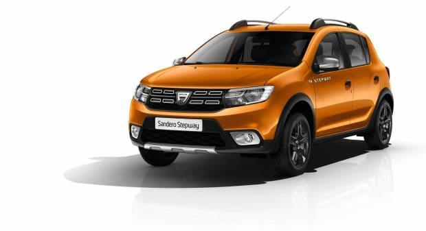 Dacia Summit Special Editions Al Salone di Ginevra le Summit Special Edition