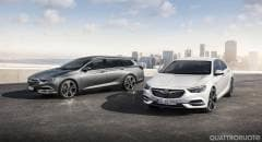 A Ginevra con il programma Opel Exclusive - VIDEO