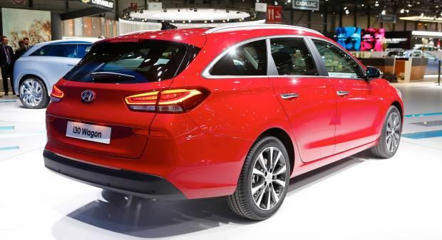 Ioniq autonoma, i30 Wagon e le altre novità Hyundai - VIDEO