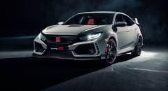 Honda A Ginevra con Civic Type R e NeuV Concept - VIDEO