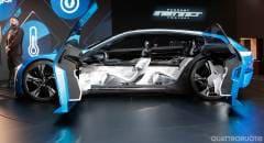 Peugeot a Ginevra La Instinct e la 3008, Auto dell'Anno e regina d'Africa - VIDEO