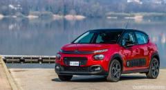 Citroën C3 A listino la variante bifuel (benzina-Gpl)