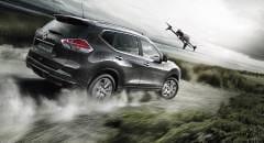 Nissan X-Trail Debutta la versione speciale X-Scape
