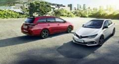Toyota Auris Ora anche in versione Black Edition
