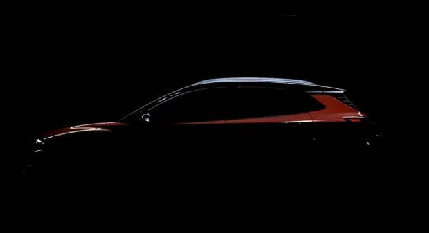 Hyundai Kona Nuovi teaser della B-Suv coreana - VIDEO