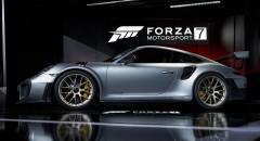 Porsche 911 GT2 RS Debutto all'E3 di Los Angeles