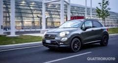 Fiat Porte aperte dedicato a nuova 500L e serie speciale 500X S-Design