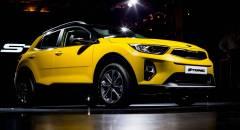 Kia Stonic In vendita con prezzi compresi tra 16 e 22 mila euro