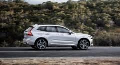 Volvo XC60 Debutta la variante sportiva Polestar