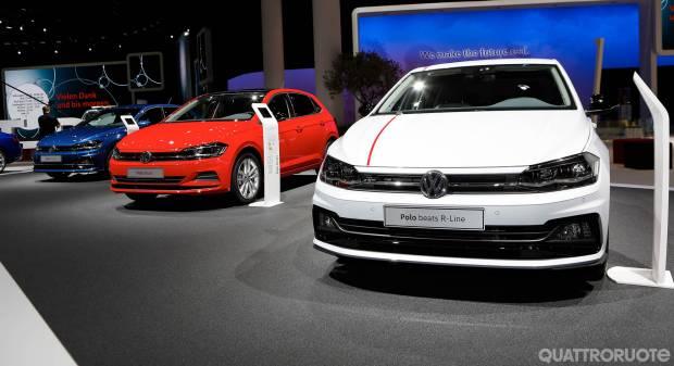 Volkswagen Polo La sesta generazione alla prova del pubblico - VIDEO