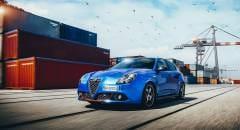 Alfa Romeo Giulietta Debutta la Sport, costa come la Super