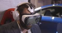Visori e realtà virtuale: a Detroit il futuro dei test drive