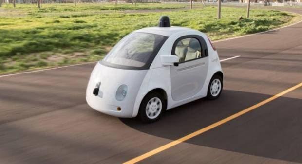 Google Car Alphabet, assunzioni per potenziare la divisione autonoma