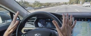 Tesla Model S Primo incidente fatale con l'Autopilot -VIDEO