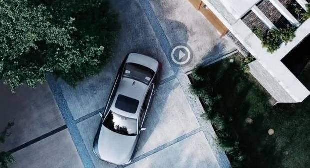 BMW La funzione Remote View 3D per la nuova Serie 5 - VIDEO