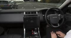 Comunicazione V2V Ford e Jaguar Land Rover avviano i collaudi nel Regno Unito