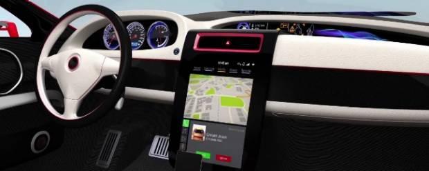 Intel e guida autonoma Nasce l'Automated Driving Group