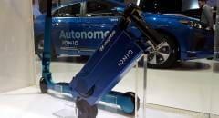 Hyundai La Ioniq autonoma e la altre novità per il Ces - VIDEO