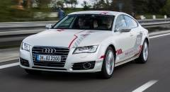 """Audi e guida autonoma Monaco, ora i clienti possono testare il prototipo """"Jack"""""""