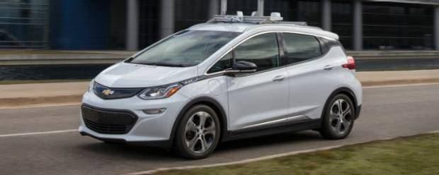Guida autonoma GM investe nella startup Nauto