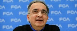 Gruppo FCA Guida autonoma, Marchionne si allea con BMW, Intel e Mobileye