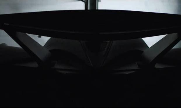 Il video teaser della nuova hypercar - VIDEO