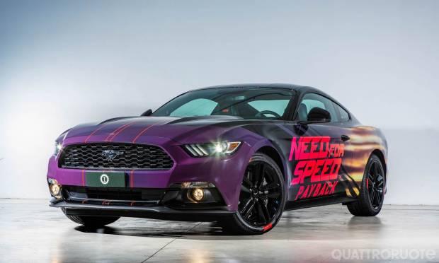 Quattroruote news prove e listino prezzi auto for Quattro piani di garage per auto