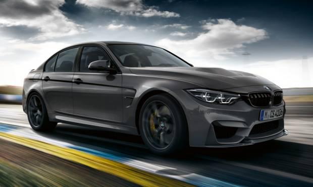 BMW M3 CS La nuova serie limitata è più potente e leggera