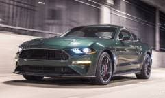 La Bullitt torna in vita - VIDEO