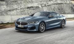 Risorge la prestigiosa GT bavarese