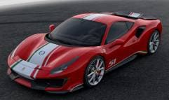 La Piloti Ferrari debutta alla 24 Ore di Le Mans