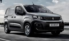Versioni specifiche e due lunghezze per il nuovo Van