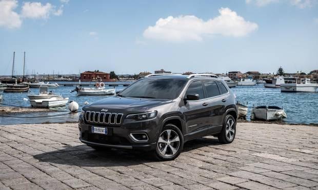 Il facelift in Italia con prezzi da 43.000 euro