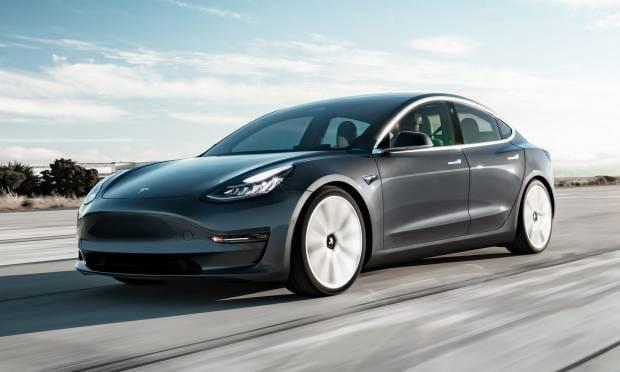 Listino TESLA Model 3 - prezzi, caratteristiche tecniche e ...