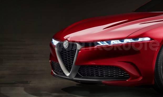 Quale sarà l'Alfa Romeo del 2026?